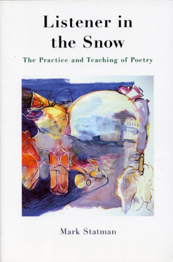 essays on poetry the listeners An introduction to rhyme schemes  you'll find links to more pages about how to write poetry rhyme schemes and sound  listeners can easily hear where the.