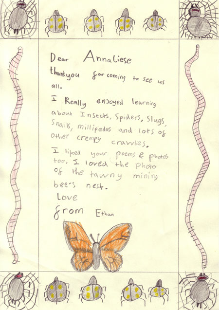 Formal letter writing examples letter of application letter of show spiritdancerdesigns Images