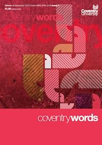 Coventry Words