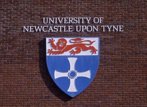 Newcastle University, UK