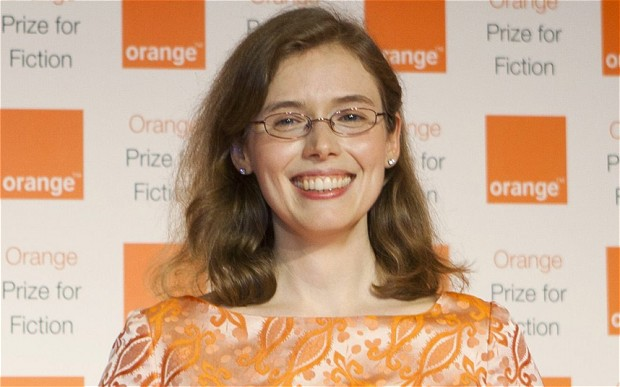 Madeline Miller Orange Winner
